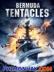 Đảo Kỳ Bí Jules Verne - Bermuda Tentacles