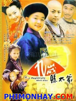 Quan Huyện 9 Tuổi Huyện Thiếu Gia 9 Tuổi.Diễn Viên: Tào Tuấn,Ngô Mạnh Đạt,Tào Dĩnh,Thích Tiểu Long,Vương Quang Huy
