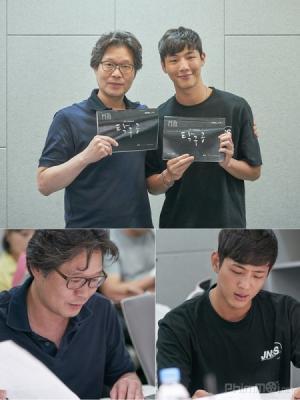 Quả Bóng Bàn Ping Pong Ball.Diễn Viên: Yoo Jae,Myung,Lee Ha,Yul,Choi Kwang,Il,Seo Dong,Gab