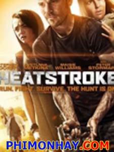 Thế Giới Diệt Vong Heatstroke.Diễn Viên: Stephen Dorff,Svetlana Metkina,Andrew Roux