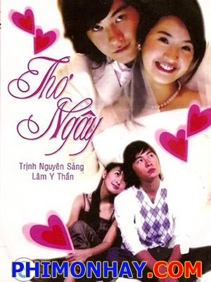 Thơ Ngây - It Started With A Kiss Việt Sub (2005)