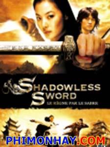 Vô Ảnh Kiếm Shadowless Sword.Diễn Viên: Lee Seo Jin,Yun So I,Park Seong Woong