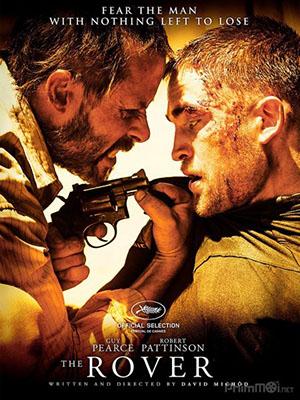 Kẻ Lang Thang The Rover: Tận Thế.Diễn Viên: Guy Pearce,Robert Pattinson,Scoot Mcnairy