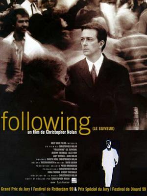 Cặp Bài Trùng - Following
