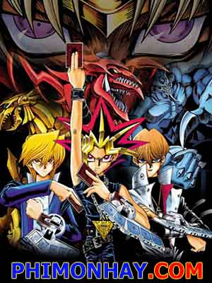 Yu☆Gi☆Oh! Duel Monsters Yugioh, Yu-Gi-Oh!: Duel Monsters.Diễn Viên: Yugioh Genex,Game King Of Duel Monsters Gx