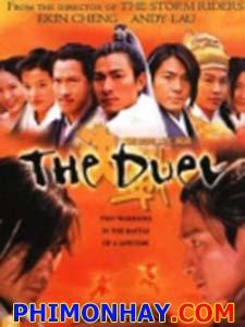 Huyết Chiến Tử Cấm Thành The Duel.Diễn Viên: Andy Lau,Ekin Cheng,Nick Cheung