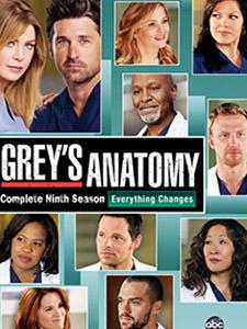 Ca Phẫu Thuật Của Grey Phần 9 Greys Anatomy Season 9.Diễn Viên: Ellen Pompeo,Sandra Oh,Justin Chambers