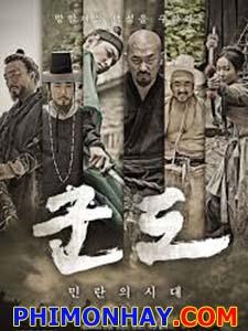 Ác Quỉ Ngàn Năm Kundo: Min Ran Eui Si Dae.Diễn Viên: Jung,Woo Ha,Ye,Ri Han,Man,Shik Jeong
