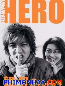 Hero Anh Hùng.Diễn Viên: Ha Ji Won,Jeon Yu Gyeong