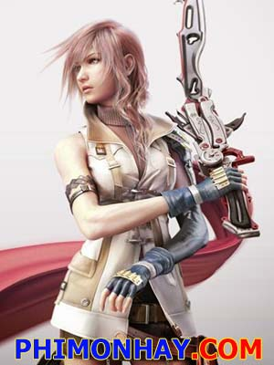 Final Fantasy 13 Movie Final Fantasy Xiii Movie.Diễn Viên: Wasabi Mizuta,Megumi Oohara,Yumi Kakazu