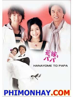 Hanayome To Papa - Cô Dâu Và Cha