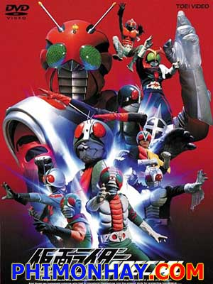 Birth Of The 10Th! Kamen Riders All Together!.Diễn Viên: Ashawn Wayans,Marlon Wayans,Shannon Elizabeth,Regina Hall