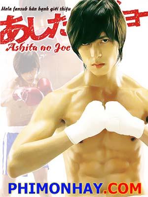 Ashita No Joe - Hy Vọng Cho Ngày Mai