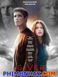 Người Truyền Ký Ức The Giver.Diễn Viên: Brenton Thwaites,Jeff Bridges,Meryl Streep