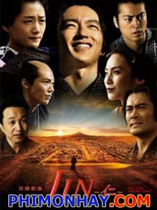 Jin: Season 2 Danh Y Vượt Thời Gian: Phần 2.Diễn Viên: Ayase Haruka,Koide Keisuke,Osawa Takao