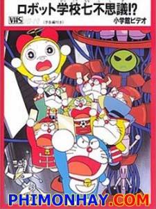 Bảy Bí Ẩn Trường Học Robot Dorami & Doraemons: Robot Schools Seven Mysteries.Diễn Viên: Dương Mịch,Kha Chấn Đông,Trần Học Đông,Quách Thái Khiết