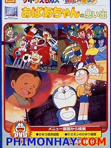 Chuyến Tàu Lửa Tốc Hành The Doraemons: Doki Doki Wildcat Engine.Diễn Viên: Hitomi Nabatame,Kanako Miyamoto,Minako Kotobuki