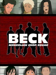Beck Mongolian Chop Squad.Diễn Viên: Genesis Of Aquarion,Holy Genesis Aquarion