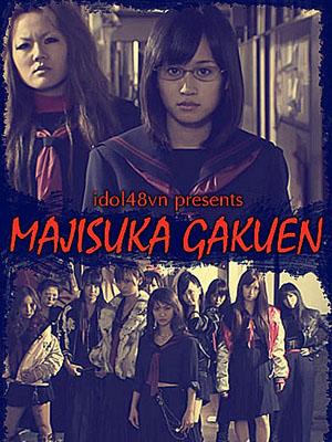 Majisuka Gakuen 1 Nữ Vương Học Đường 1.Diễn Viên: Domoto Tsuyoshi,Tomosaka Rie,Furuoya Masato