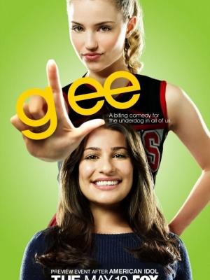 Đội Hát Trung Học 6 Glee Season 6.Diễn Viên: Ryan Murphy,Brad Falchuk,Elodie Keene,Alfonso Gomez,Rejon