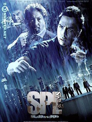 Sát Phá Lang Saat Po Long: Kill Zone.Diễn Viên: Simon Yam,Kin Leung Yuen,Donnie Yen,Timmy Hung,Tat Chi Chan,Sammo Hung Kam,Bo