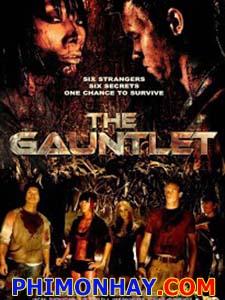 Hầm Ngục Tử Thần The Gauntlet: Game Of Assassins.Diễn Viên: Dustin Nguyễn,Bai Ling,Warren Kole