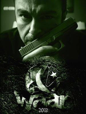 Cuộc Chiến Trở Lại - Waar Việt Sub (2013)
