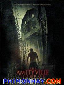 Ngôi Nhà Rùng Rợn The Amityville Horror.Diễn Viên: Ryan Reynolds,Melissa George,Jimmy Bennett