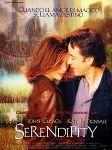 Duyên Số - Serendipity