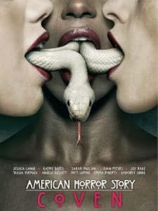 Câu Chuyện Kinh Dị: Hội Phù Thủy Phần 3 - American Horror Story: Coven Season 3