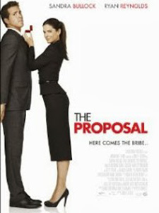 Lời Cầu Hôn The Proposal.Diễn Viên: Sandra Bullock,Ryan Reynolds,Mary Steenburgen