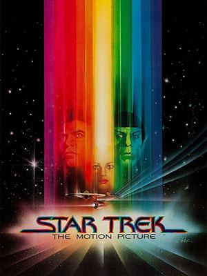 Du Hành Giữa Các Vì Sao 1 - Star Trek: The Motion Picture