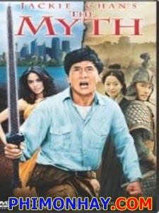 Thần Thoại The Myth.Diễn Viên: Thành Long,Kim Hee Sun,Tony Leung Ka Fai,Mallika Sherawat,Patrick Tam