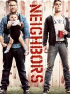 Hàng Xóm Ôn Dịch Bad Neighbours.Diễn Viên: Seth Rogen,Rose Byrne,Zac Efron