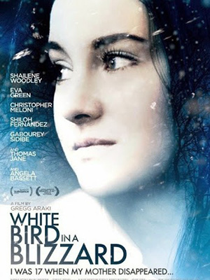 Chim Trắng Giữa Bão Tố - White Bird In A Blizzard Việt Sub (2014)