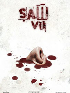 Lưỡi Cưa 7: Saw 7 3D Saw 3D: The Final Chapter.Diễn Viên: Tobin Bell,Costas Mandylor,Betsy Russell