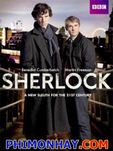 Sherlock Trở Lại Phần 1 - Sherlock Season 1 Việt Sub (2010)