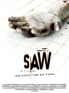 Lưỡi Cưa - Saw