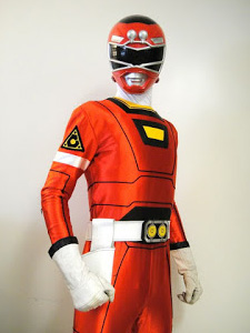 Gekisou Sentai Carranger Chiến Đội Xe Đua Carranger.Diễn Viên: Vincent Lindon,Gilles Lellouche,Nadine Labaki