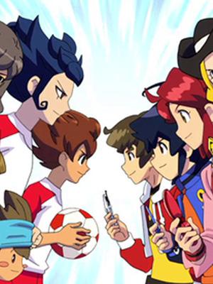 Gekijouban Inazuma Eleven Go Vs Danball Senki W.Diễn Viên: Steven Seagal,Keenen Ivory Wayans,Bob Gunton