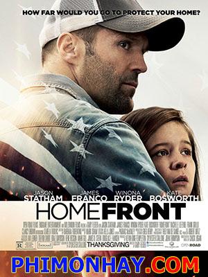 Bước Đường Cùng Homefront.Diễn Viên: James Franco,Winona Ryder,Jason Statham