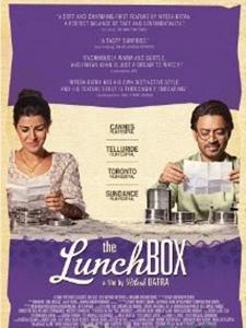 Chiếc Hộp Lạ Kì - The Lunchbox
