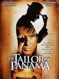 Đặc Vụ Đi Buôn - The Tailor Of Panama Việt Sub (2001)