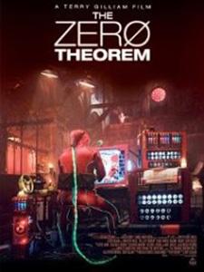 Định Lý Số Không The Zero Theorem.Diễn Viên: Christoph Waltz,Mélanie Thierry,David Thewlis