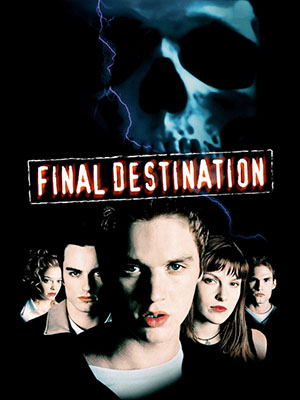 Lưỡi Hái Tử Thần 1 Final Destination 1.Diễn Viên: Devon Sawa,Ali Larter,Kerr Smith,Seann William Scott