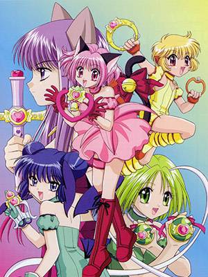 Tokyo Mew Mew Mew Mew Power.Diễn Viên: Harrison Ford,Josh Hartnett,Isaiah Washington