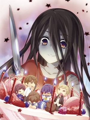 Corpse Party Tortured Souls Ova