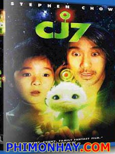 Siêu Khuyển Thần Thông Cj7.Diễn Viên: Châu Tinh Trì,Kitty Zhang,Xu Jiao,Lam Chi Chung
