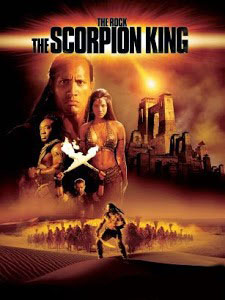 Vua Bò Cạp The Scorpion King.Diễn Viên: Dwayne Johnson,Steven Brand,Michael Clarke Duncan,Kelly Hu,Bernard Hill,Grant Heslov,Peter