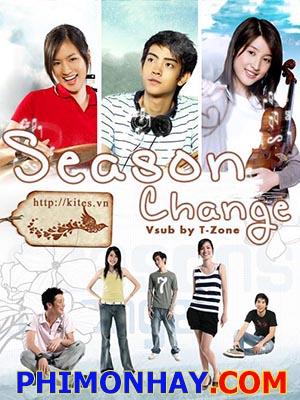 Khoảnh Khắc Giao Mùa - Seasons Change